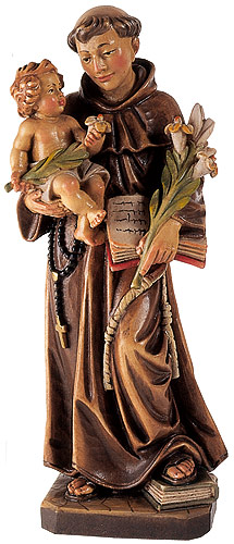 Hl Antonius Gebetsanliegen